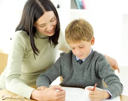 Your Child Still Needs Major Motivation From You