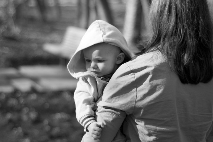 Your Baby is Quite Sensitive to Different Temperatures But Loves The Surrounding