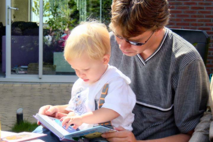 Your Little One Can Now Become an Ardent Reader