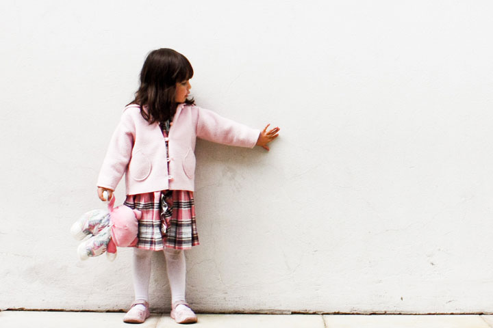 Imaginary Friends Of Your Child- Should You Be Worried?