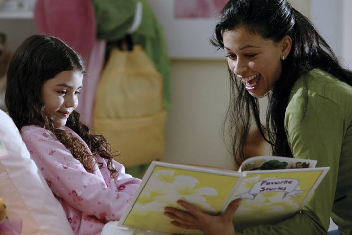 Your Child's Reading Habits Can Totally Be Nurtured Well- Find Out How