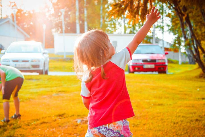 Developing Emotional Intelligence In Your Child- An important Life Skill