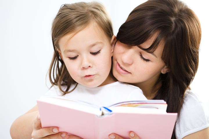 Your Child Is Ready For The 'One Word Each Day' Way Of Building Vocabulary