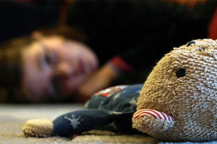 How Much Does Your Child Understand Trauma Now?