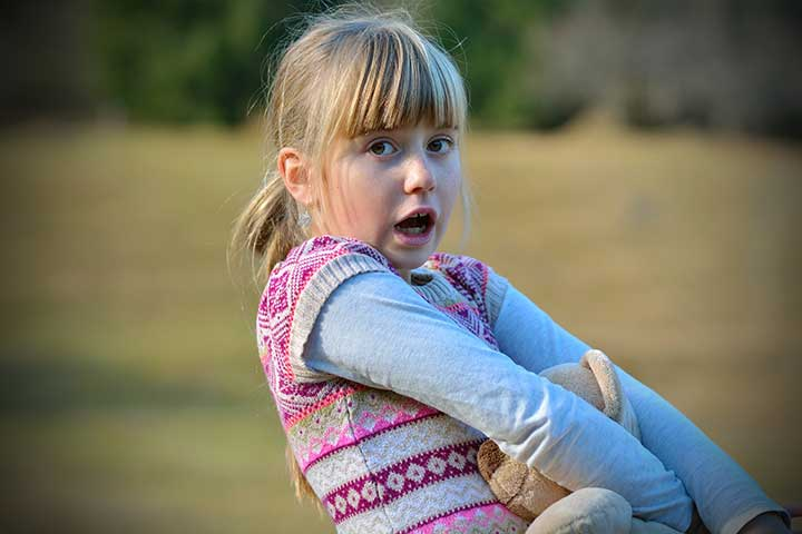 Your Child Is Likely To Develop Anxiety And Phobia
