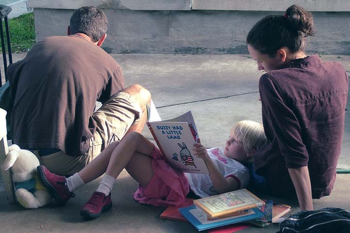Your Child Now Has Enhanced Reading And Writing Skills