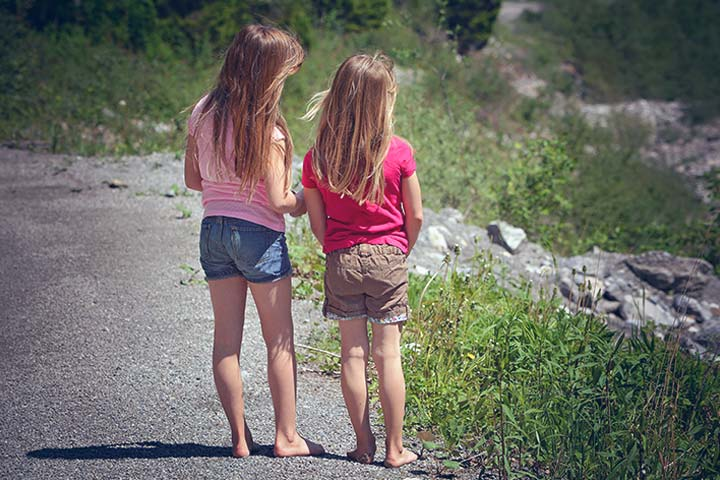 Your Child's Opinions Will Be Driven By Their Association With Peers