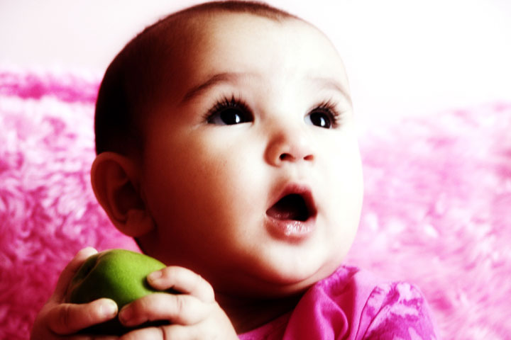 With Growing Gross Motor Skills, Is Your Little One Sitting Up Already?