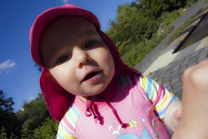Your Little One is a Chatterbox Already and is Likely to Blabber a Lot
