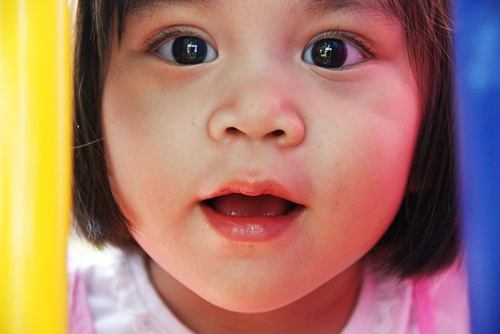 Your Child May Face Emotional Surges Too Often