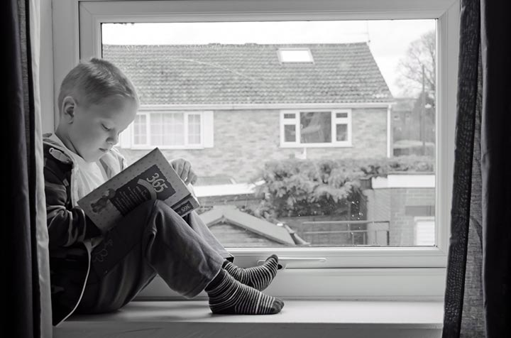 Your Kid Is Ready For A Glimpse Of Literature