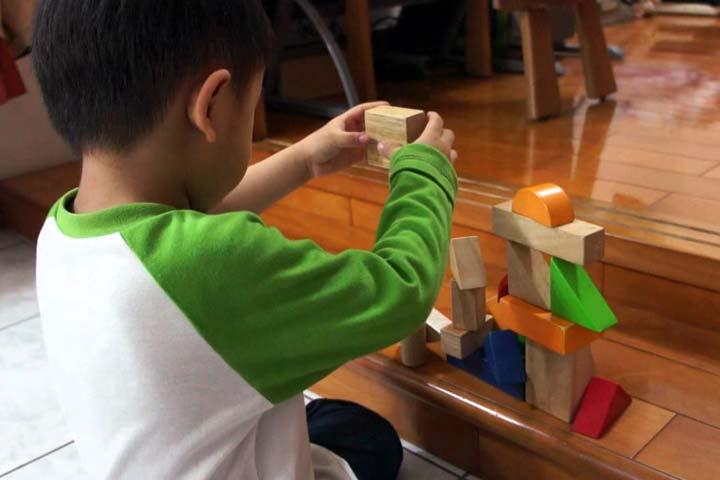 Your Child's Imagination Now Makes Him A Wondrous Explorer