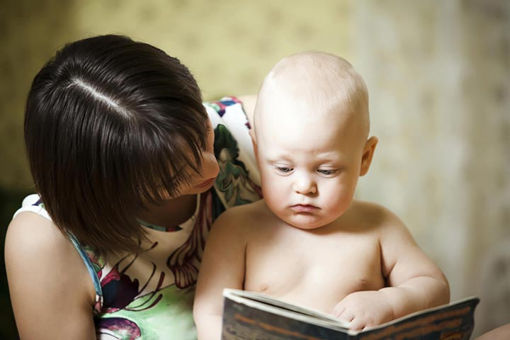 Your Child Can Now Memorise Small Passages Or Poems