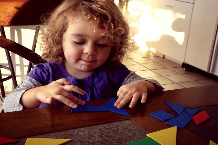 Your Kid Can Now Learn To Differentiate Between Shapes And Colours