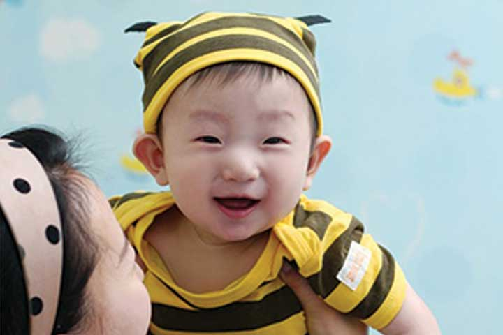 Your Baby's Skin is Sensitive- Insect Bites Are Common