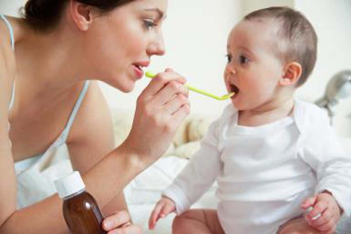 Your Little One is Prone to Infections- Know What Not To Do