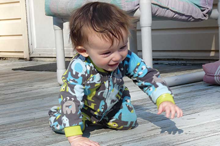 Your Child's Growing Movements Now Call For Some Safety Measures