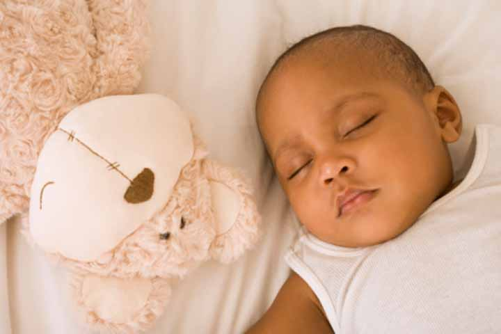 Getting the Zzzzzs- Your Baby Needs a Sleep Schedule