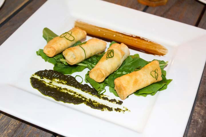 Quick And Yummy Paneer Cheese Roll