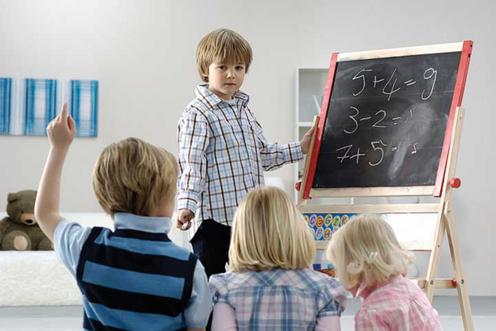 Your Child's Tender Mind Now Learns Better With Artistic Visuals