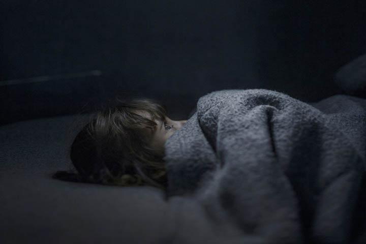 Your Toddler May Be Facing Nighttime Distress