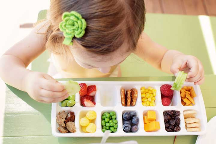 Your Kid's Appetite is Growing But Risks of Food Intolerance are Still There