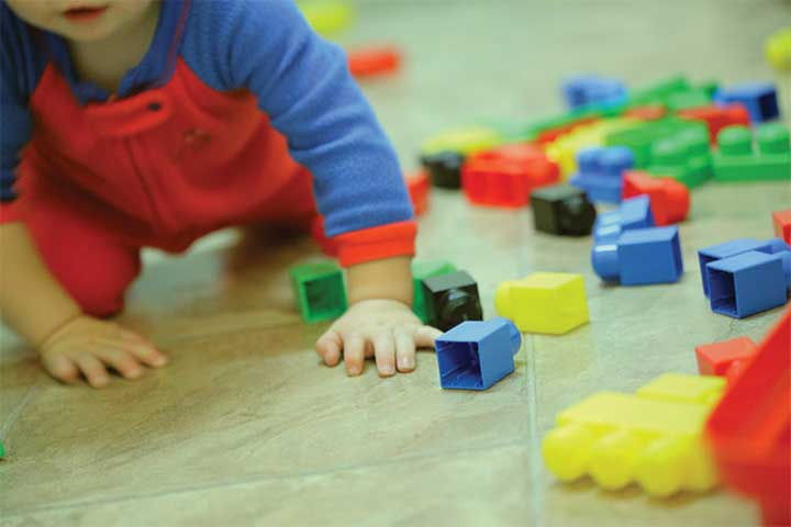 The Basics of Your Child's Logical Thinking Are Now Developing
