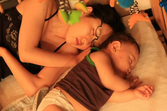 Your Kid May Resist Afternoon Naps Now But They Are Necessary
