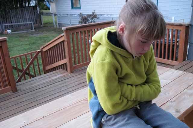 Impulsive Behaviour- Your Child May Inflict So Now