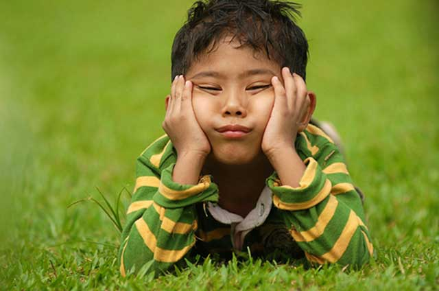 Your Child is Now Going Through Increasing Awareness Of Emotional States