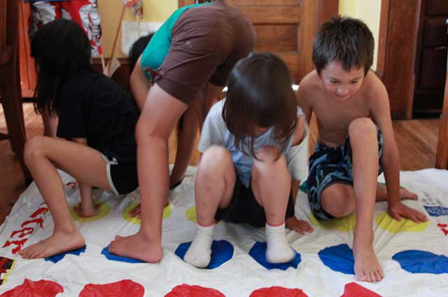 Your Child is Becoming More Assertive Now- Can There Be a Downside Of It?