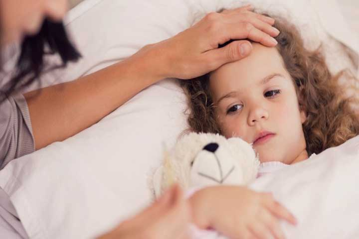 Your Child's Immunity is Blooming- But What's The Catch?