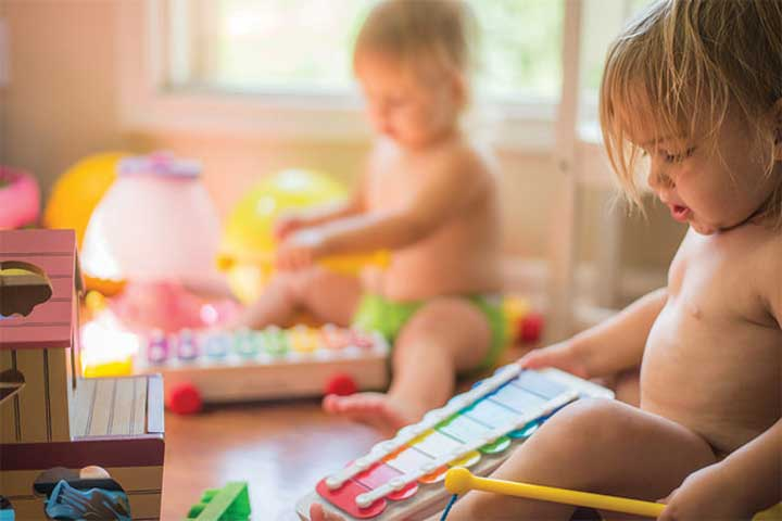 Cognitive Growth- Your Child's Ability to Grasp From Books