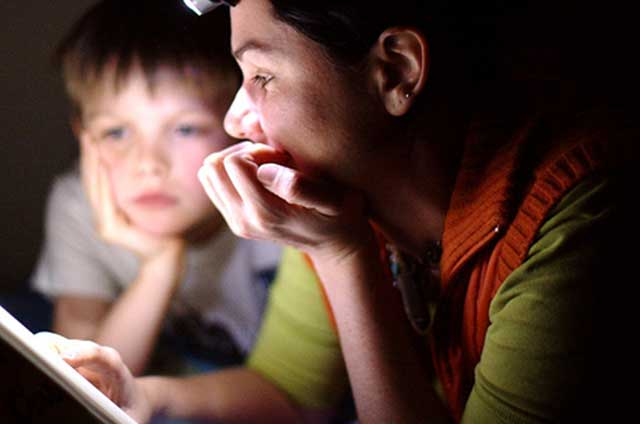 Your Child's Vocabulary Intake is Stronger Now- Take A Look