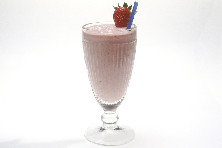 Health Loaded Smoothie