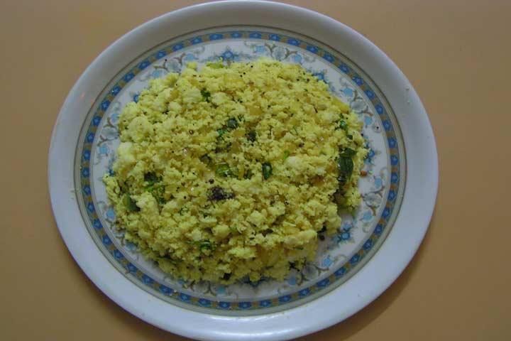 Tasty Finger Food - Veg Masala Idlis