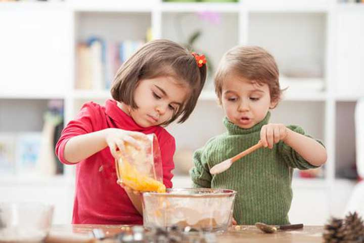 With Growing Observation, Your Child Is More Involved With You