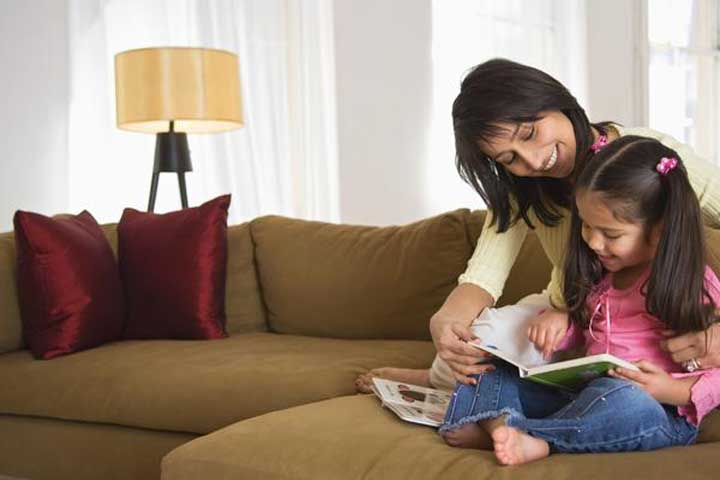 Your Child Can Now Use Mimic To Improve His Language Skills