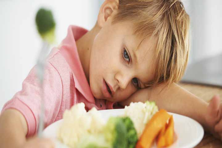 With Growing Independence Your Child May Now Show Traits of Being A Picky Eater