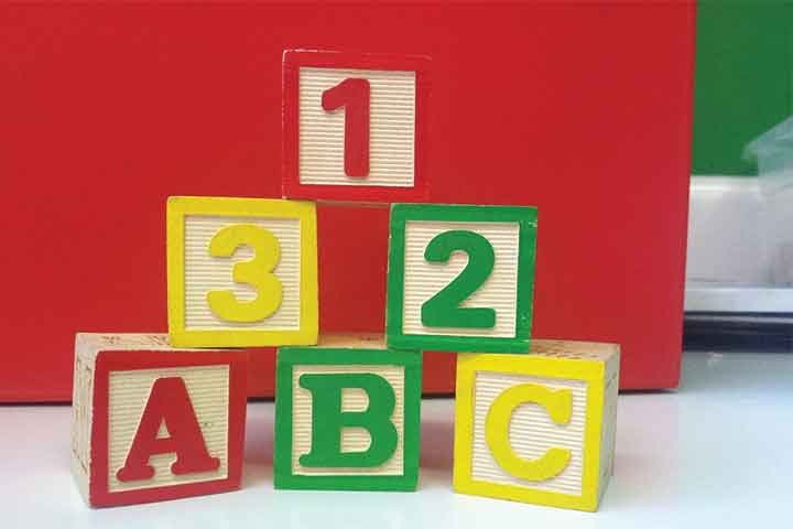 A For Apple, B For Ball! Your Champ's Embarkment On Alphabetic Adventures