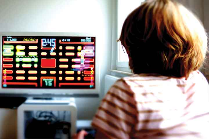Your Child is Now Ready for Some Knowledge Adventure Through Online Games
