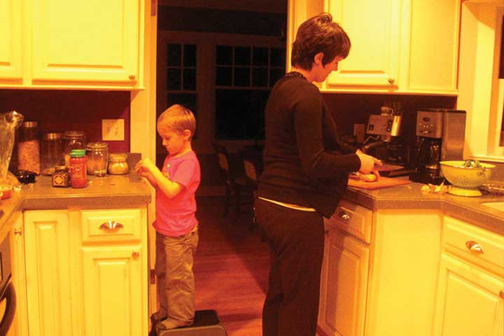 Your Little One is Ready For Some Responsibilities- Start With Some Chores