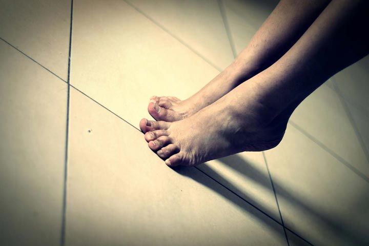 Correcting Your Child's Toe walk