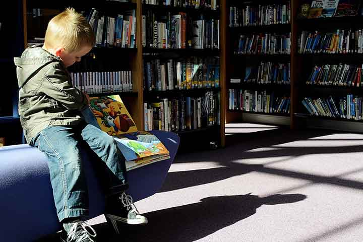 Your Child Is Ready To Read Story Books Of Different Genres