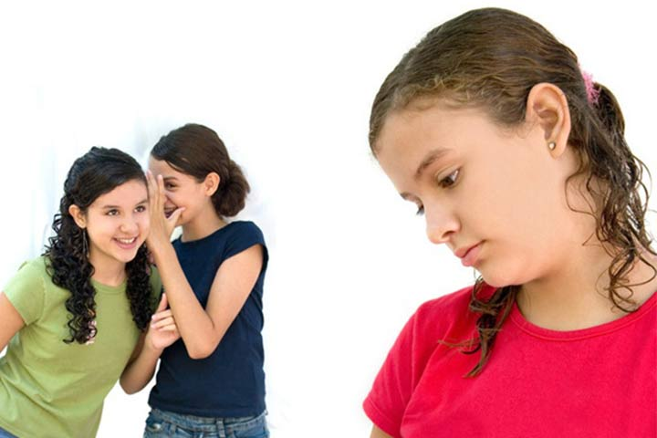 Your Child Can Develop A Defiant Nature- Know What To Do