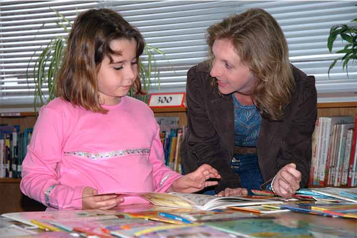 Your Child's Thinking Abilities Are Getting Polished