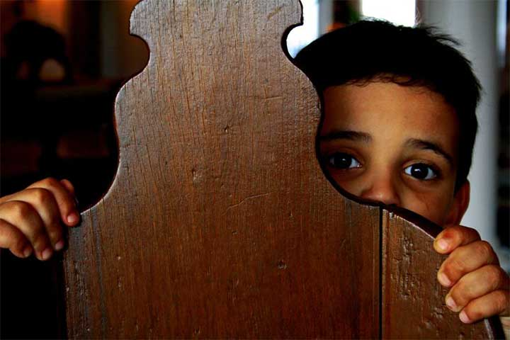 Your Child is Likely to Develop Some Phobias