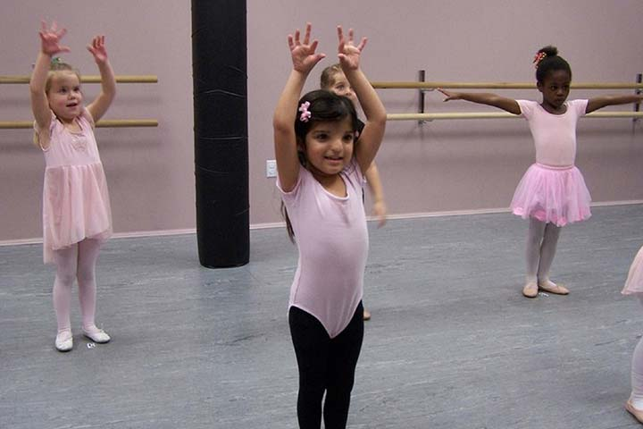 Your Child is Ready to Embrace Dancing as a Learning Tool of Development