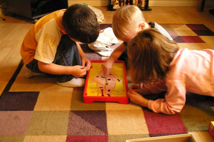 Your Child is Ready to Enhance his Social Skills at Play Dates