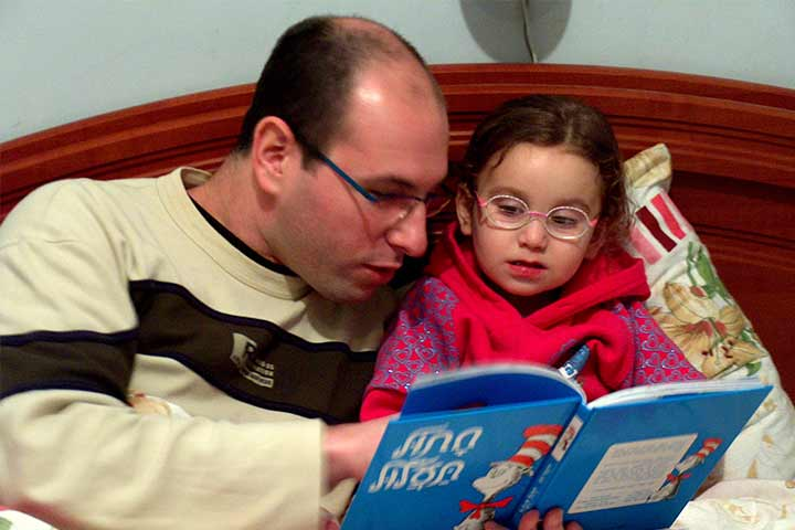 Your Child Loves Bedtime Stories And They Perk Development Too